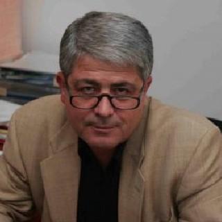 Prof. Univ. Dr. Dumitru Bortun