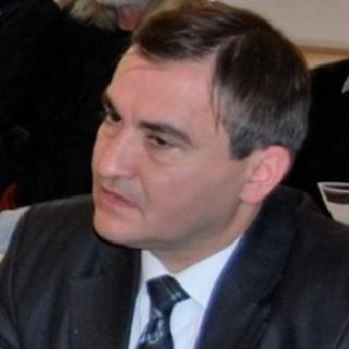 Prof. Univ. Dr. Gheorghe Hurduzeu