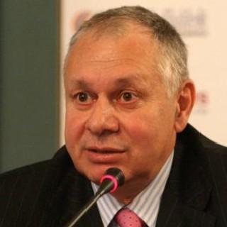 Gen.(R) Sergiu Medar